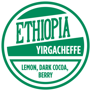 Ethiopia Yirgacheffe | Canada's Best Home & Office Coffee Delivery Service
