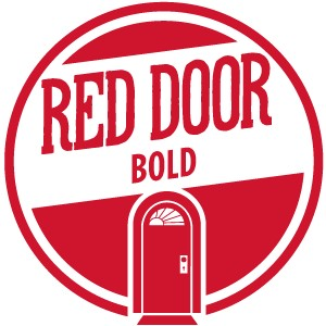 Red Door Bold